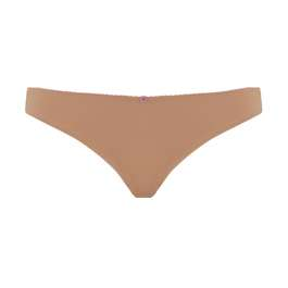 Curvy Kate Smoothie Soul Brazilian (Latte)